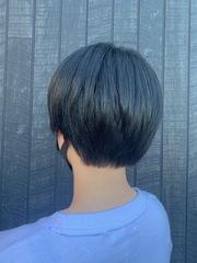 髪質改善でツヤ髪に♪