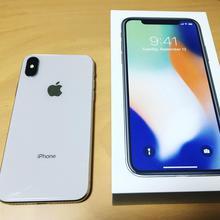 iPhoneX!!