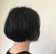 新生活、新しい髪型!久居