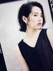 菊岡blog♪【撮影編】モードカジュアル♪