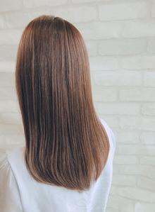ツヤ髪♪ベージュブラウン♪【クスノセ】