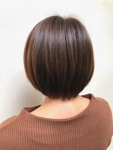 髪質改善と髪質改善型トリートメント