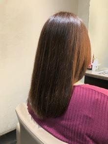 髪質改善型トリートメント!!