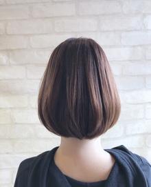 今後髪を伸ばしていきたい方にもオススメのトリートメントです!【クスノセ】