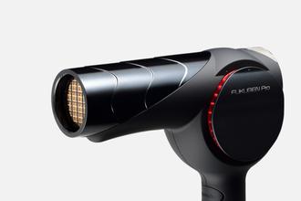 復元ドライヤーPro.とか云う髪質改善との組み合わせもアリなドライヤーがありますよ。