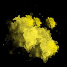 黄色(イエロー)が人に与える心理効果とは?(松山市/ネイルサロン)