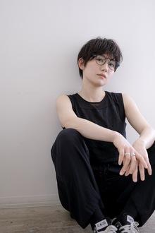 【トリログ】ショートスタイル♪