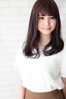 髪質改善☆つやつや☆大上美奈子
