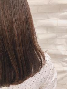 王道人気の艶ブラウンカラー