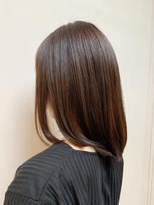 【なちログ】クセ毛さん必見!ばっさり切るなら髪質改善しよう♪
