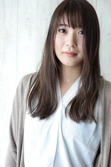 髪質改善ならお任せください!☆大上美奈子