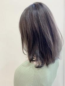 菊岡blog【カラー編】この透明感♪