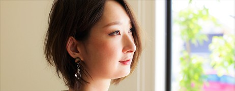 鎌田千恵美 スタイリスト